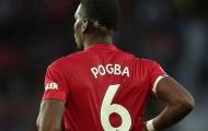 Tin nhanh 26/11: Pogba = 200 triệu bảng, M.U xiêu lòng?