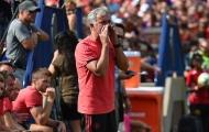 Man Utd giành 'pole' trong cuộc đua tranh sao Napoli