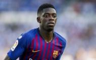 Vừa trở lại, 'bom tấn' Barca gửi yêu cầu sốc đến Ban lãnh đạo