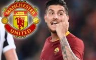 Chi 26.5 triệu bảng, Man Utd quyết phá vỡ hợp đồng sao Italia