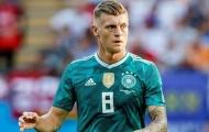 Tiết lộ: Tiền vệ 'hay nhất nước Đức' đã đồng ý gia nhập Man Utd nhưng...