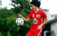 Điểm tin bóng đá Việt Nam tối 26/11: Tuấn Anh báo tin cực vui cho HAGL