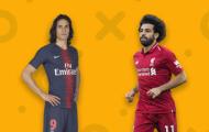 03h00 ngày 29/11, PSG vs Liverpool: Lằn ranh sinh tử