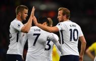 03h00 ngày 29/11, Tottenham vs Inter: Nỗ lực có quá muộn màng?