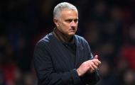Mourinho: 'Cậu ấy là duy nhất, cậu ấy thật phi thường'