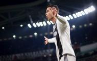 5 điểm nhấn Juventus 1-0 Valencia: Ronaldo trả đủ cả 'vốn lẫn lời'