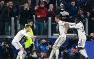 Ronaldo kiến tạo đẳng cấp, Juventus dập tắt hy vọng đi tiếp của Valencia
