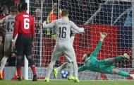 Không phải Fellaini, đây mới là cái tên khiến tất cả phát cuồng của Man Utd