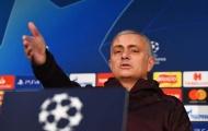Mourinho: 'Tôi sẽ mời người đó ngồi vào ghế HLV Man United'