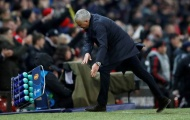 Nóng! Jose Mourinho bị UEFA sờ gáy