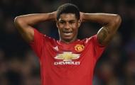 Rashford hoá 'thánh lốp', Mourinho chán nản quay đi trong thất vọng
