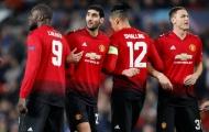 Xác định thêm 7 đội lọt vào vòng 1/8 Champions League: Một Man Utd nghèo nàn!