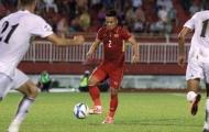 Cựu tuyển thủ ĐT Việt Nam gia nhập SHB Đà Nẵng