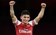 Cuối cùng thì Arsenal cũng đã tìm được 1 Vieira mới