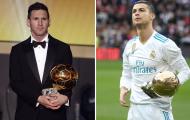 Đêm nay trao giải QBV 2018: Chấm dứt kỷ nguyên Ronaldo - Messi?