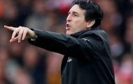 Emery gây sốc với phát biểu về Mesut Ozil sau trận thắng Tottenham