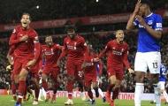 4 điều rút ra sau vòng 14 Premier League: Cảm ơn Liverpool, MU còn xứng với top 4?