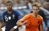 Mbappe thuyết phục mục tiêu số 1 của Barca về Paris chơi bóng