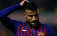 Sao Barca bị Adidas kiện ra tòa, yêu cầu bồi thường 90.000 bảng/ngày