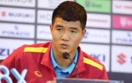 Trang chủ AFF Cup: 'Đức Chinh từ 'chân gỗ' thành ngôi sao tuyển Quốc gia'