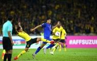 Có thể đụng Việt Nam, Malaysia trả giá đắt cho vé vào chung kết