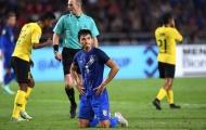 Báo châu Á: Thái Lan thất bại vì đã 'mời' Malay chơi tấn công