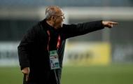 3 bài toán HLV Park Hang-seo cần phải giải quyết ở trận Chung kết lượt đi