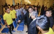 Thủ tướng Malaysia: 'Tôi sẽ đến đó. Đừng làm tôi và quốc gia thất vọng'
