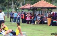 Fan mê tít 'đại chiến' Việt Nam và những 'chú hổ Malaysia'