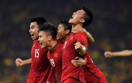 Chuyên gia chỉ ra điểm yếu của ĐT VIệt Nam ở trận hoà Malaysia