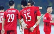 NHM Đông Nam Á phát cuồng vì cử chỉ 'nhạy cảm' Ngọc Hải dành cho Đức Huy