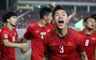 Báo Thái Lan: 'Việt Nam sẽ vô địch AFF Cup 2018'