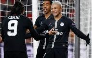 Thần đồng 19 tuổi tỏa sáng, PSG giành vị trí nhất bảng C sau trận thắng Sao Đỏ Belgrade