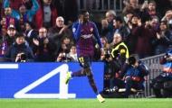Điểm nhấn Barca 1-1 Tottenham: Giá trị 'kẻ nổi loạn', 'Gà trống' có phần may mắn