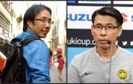 Góc AFF Cup: Sự giống nhau kỳ lạ giữa các sao bóng đá và nhân vật nổi tiếng