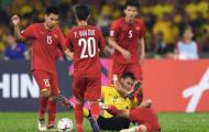 Làm thế nào để ĐT Việt Nam ngăn chặn thủ lĩnh Zaquan của Malaysia?
