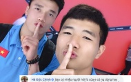 Nóng! Nhà báo uy tín dùng lời lẽ gây sốc nặng nói về rắc rối của Đức Chinh