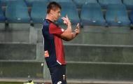 112 phút/bàn, 'ngọc quý' Ba Lan vượt qua Ronaldo để 'làm trùm' Serie A