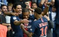 Những cái nhất ở vòng bảng Champions League: Man Utd có tên, ấn tượng PSG và Neymar