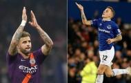 19h30 ngày 15/12, Man City vs Everton: Nhà vua trút cơn thịnh nộ