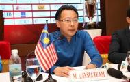 'Cáo già' Ong Kim Swee: 'Lứa U21 Việt Nam đủ trình độ để thi đấu tại vòng loại U23 châu Á'
