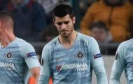 Hòa nhọc nhằn, Sarri 'đổ mồ hôi hột' vì chấn thương của Morata