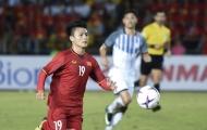 Quang Hải kiêu hãnh trên trang chủ AFC, dẫn đầu top 10 tài năng trẻ sáng giá nhất châu Á