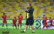 Cạm bẫy nào chờ đợi Malaysia tại Mỹ Đình?
