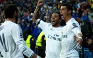 Giữa tin đồn tái ngộ Ronaldo, 'công thần' Madrid lên tiếng khẳng định tương lai