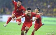 Vũ Như Thành: 'Nếu vô địch AFF Cup thì đây mới là 'thế hệ vàng' '
