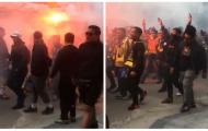 Nóng! NHM Việt Nam tranh cãi nảy lửa vì một hành động từ fan Malaysia