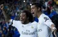 Ronaldo nhận lời phũ phàng từ bạn thân