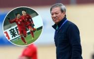 Ông Hải 'lơ': Đức Chinh đá chính, Việt Nam xưng vương AFF Cup 2018