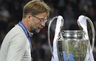 Klopp 'văng tục' khi đáp trả câu nói của Mourinho về vấn đề danh hiệu